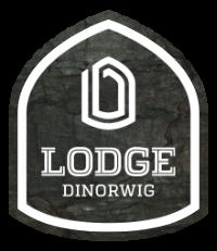 Lodge Dinorwig Logo